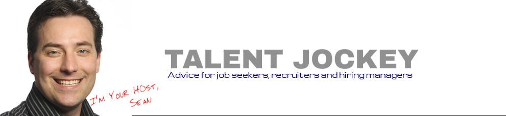 Talent Jockey